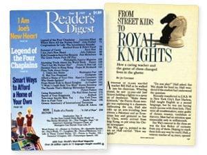 from street kids to royal knights reader 39 s digest. Black Bedroom Furniture Sets. Home Design Ideas