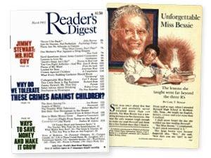 March 1985 RD Classics