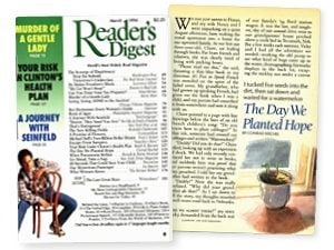 March 1994 RD Classics