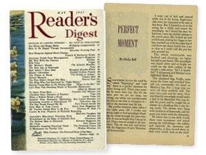 May 1957 RD Classics