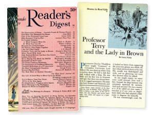 November 1970 RD Classics
