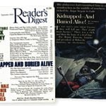 A Reader's Digest Classic: Kidnapped and Buried Alive!