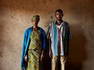 rwanda project