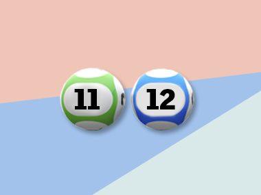 Eleven and Twelve