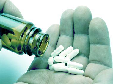 UTI home remedy: Vitamin C