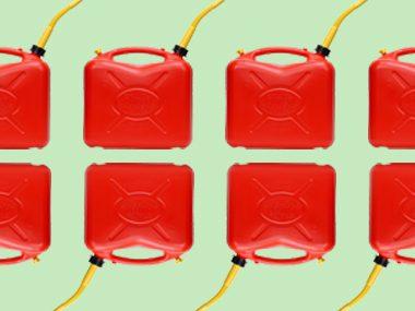 33 ways deal gas