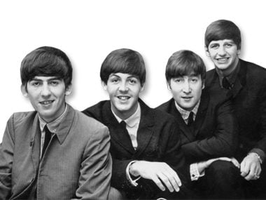 Answer: C. The Beatles