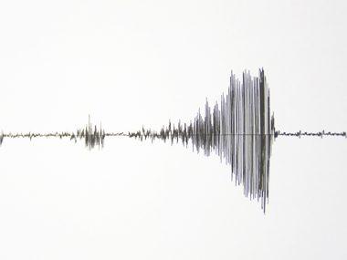 Track it like an earthquake
