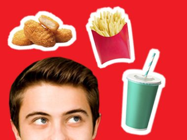 12 Weird Effects Fast Food Has on Your Brain