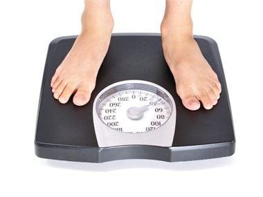 "The ""Weekday Diet"""