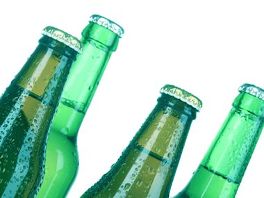 UTI home remedy: Avoid caffeine and alcohol