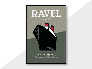 Ravel by Jean Echenoz