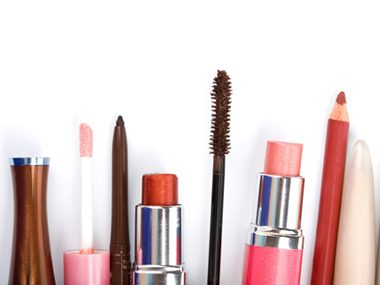 Nearly one in five cosmetic products contains traces of formaldehyde, a known human carcinogen.