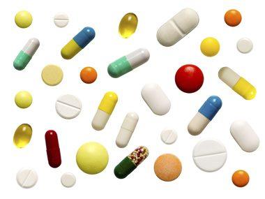 Examine your medicine cabinet