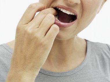 Stop Canker Sore Pain