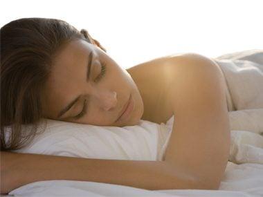 successful people prioritize sleep
