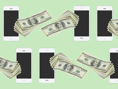 Phone Bills When Abroad