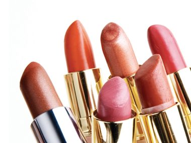 Lead is no longer allowed in paint or gasoline, but it may be lurking in your lipstick.