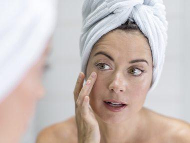 Got oily skin?