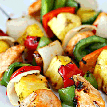 8 Quick Grilled Chicken Recipes From Six Sisters' Stuff