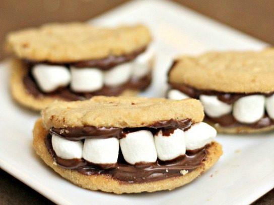 Six Sisters' Stuff: 7 Halloween Dessert Ideas | Reader's Digest
