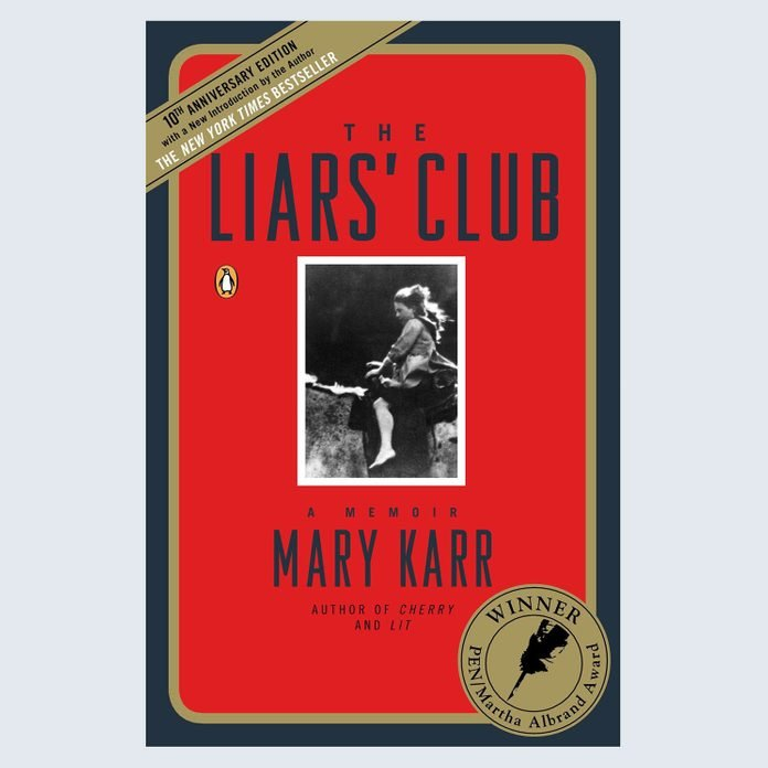 The Liars' Club by Mary Carr