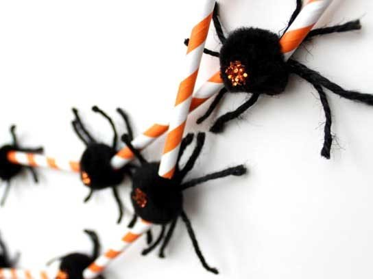30 Cheap DIY Halloween Decorations for the Spookiest Holiday Ever