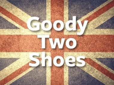 british flag goody two shoes