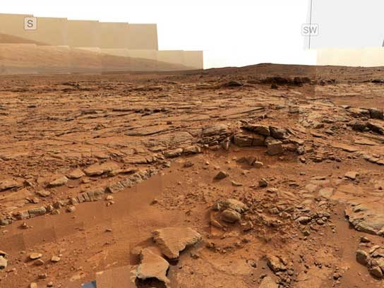 How to Prep for Life on Mars | Reader's Digest