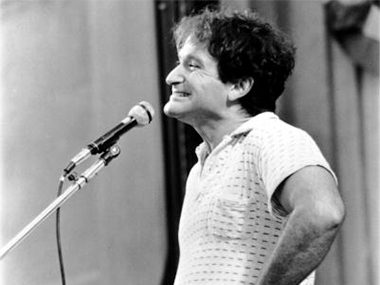 RD Interview: Robin Williams, in His Own Words
