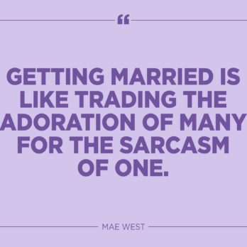 25 Funny Marriage Quotes That Might Actually Be True