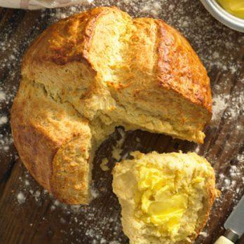 5 No-Fail Quick Bread Recipes