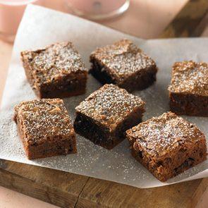 best of the bake sale brownies