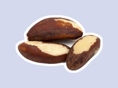 Eat Brazil nuts.