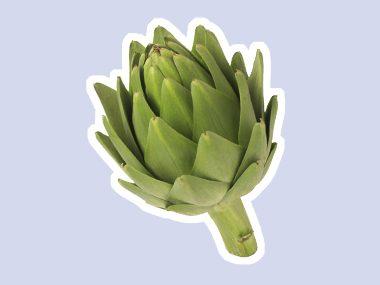 Eat artichokes.