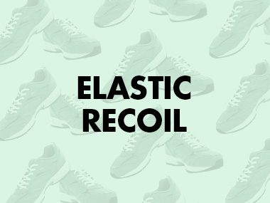 elastic recoil Elastic behavior of the lungs what makes the lungs to behave like balloon due to two things: 1 compliance 2 elastic recoil what is compliance it is a change in lung volume per unit change in airway pressure.