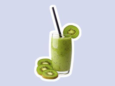 Snack on kiwi.