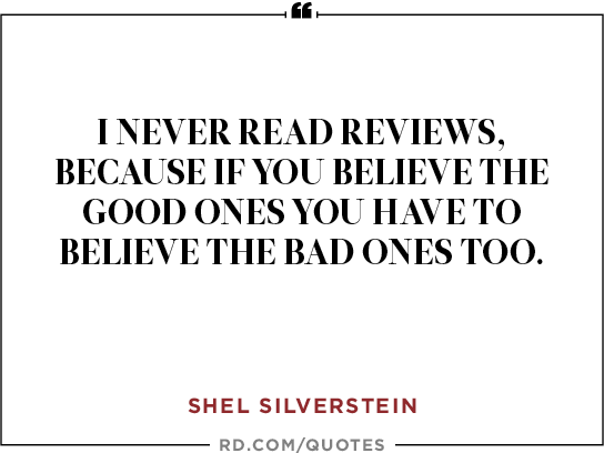 Shell Silverstein Quotes: Shel Silverstein Quotes. QuotesGram