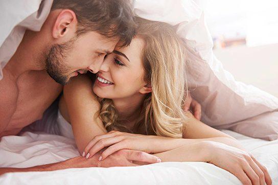 health benifit of sex