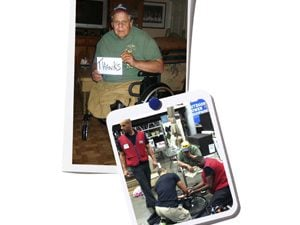 everyday heroes michael sulsona