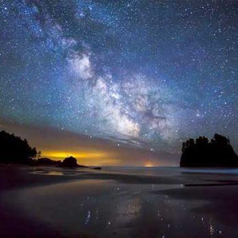 Gorgeous Glimpses of America's Last Wild Places
