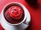 mug cakes red velvet cake