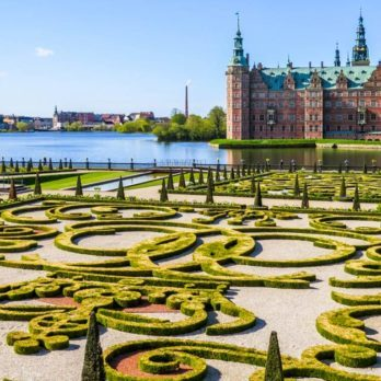 The World's 15 Most Unforgettable Royal Gardens