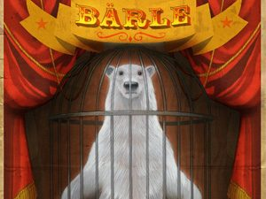 The Dramatic Rescue of Bärle, the Circus Polar Bear