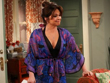Hot in Cleveland: Melanie's Best Lines