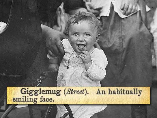 Vintage Slang That Will Make You Sound Awesome