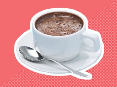 drs healthy holidays cocoa