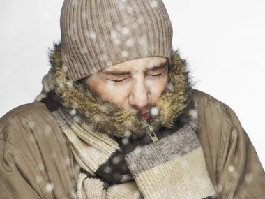 5 Ways to Mentally Survive Winter Even If You Really, Really Hate It