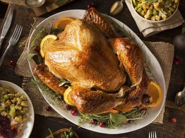 What's the all-time best Thanksgiving tip?