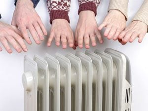 Freezing at Home? 7 Simple Things You Can Do to Heat Up a Cold Room